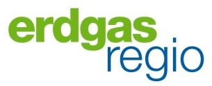 logo erdgas regio
