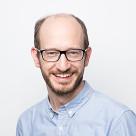 Ihre Ansprechperson ist Louis Krähenbühl, Produktmanager Energieversorgung